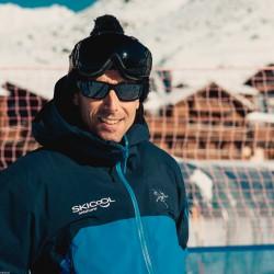 Stéphane Brechon