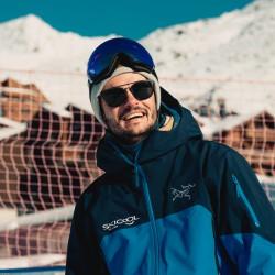 Florian Hauger